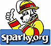 Learn About Fire Safety from Sparky.org